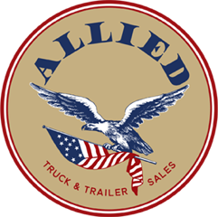 Allied Truck and Trailer Sales logo